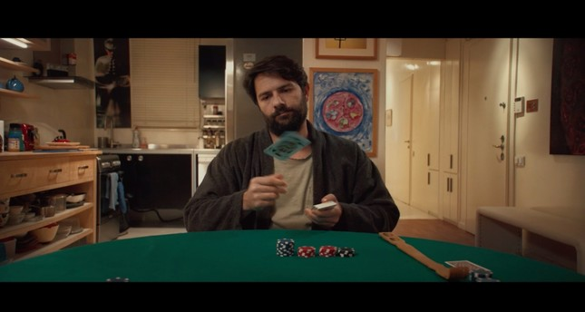 'Taksim Hold'em' to compete at 30th Tokyo Film Festival