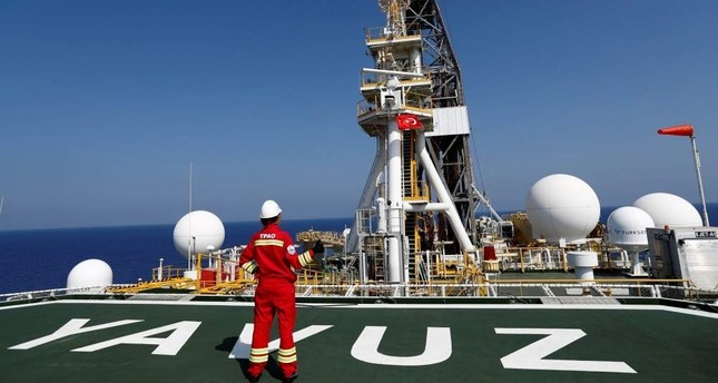 Energy ministry to grant new license to Turkish Petroleum for exploration in East Med