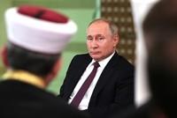 في الذكرى الخامسة لضم القرم.. روسيا تستهين بالرأي الدولي