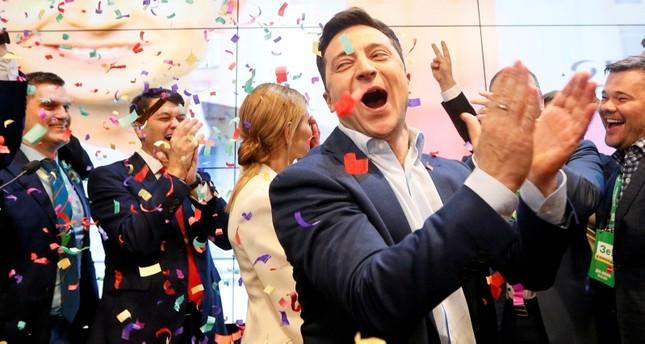 Ukraine's Zelenskiy to travel to Turkey for holiday