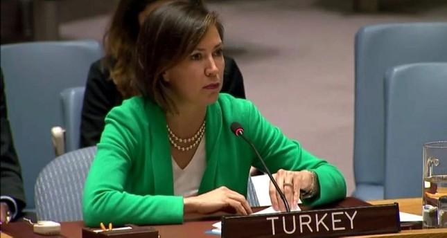 دبلوماسي تركي يرد على واشنطن: مساعداتنا لفلسطين لا تقتصر على أونروا
