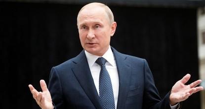 Путин готов к налаживанию отношений с США