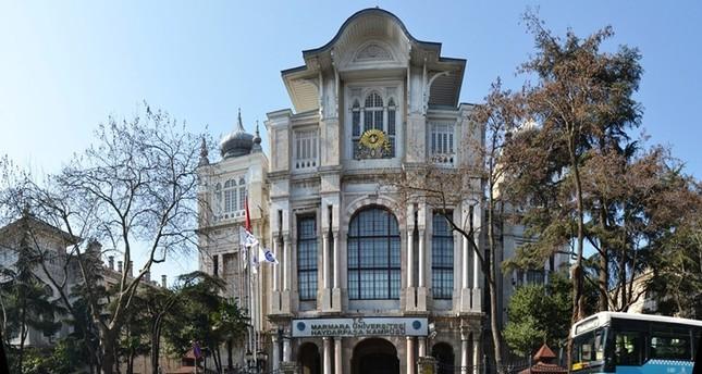 تركيا تحقق حلم عبد الحميد الثاني بافتتاح كليته الطبية التاريخية