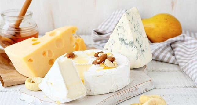 Cheese lovers in Istanbul will have the day of their lives at the Istanbul Cheese Festival.