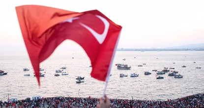 July 15: Coup plotters targeted Turkish democracy, nation and expats