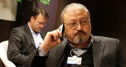 Saudi Arabia confirms Khashoggi dead