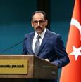'No resolution process with PKK on agenda for Turkey'