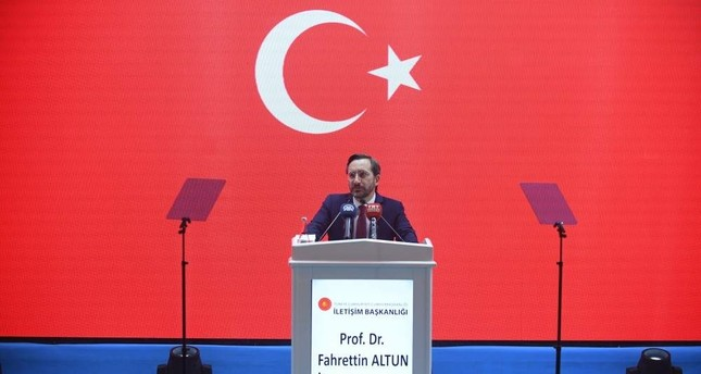 Turkey to boost efforts to fight defamation campaign - Daily Sabah