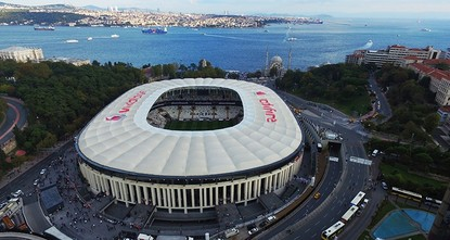 pBeşiktaş home stadium Vodafone Park in Istanbul will host the UEFA Super Cup final match in 2019./p  pThe Vodafone Arena was opened in April 2016. Located at the heart of the city a stone's...