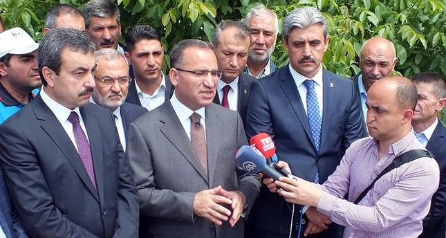 الحكومة التركية: مستاؤون من مواقف اليونان تجاه الانقلابيين الأتراك