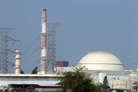 Iran to surpass uranium stockpile deal limit by June 27: atomic agency