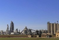 French cement firm Lafarge plant in Syria a breeding bed for terror groups