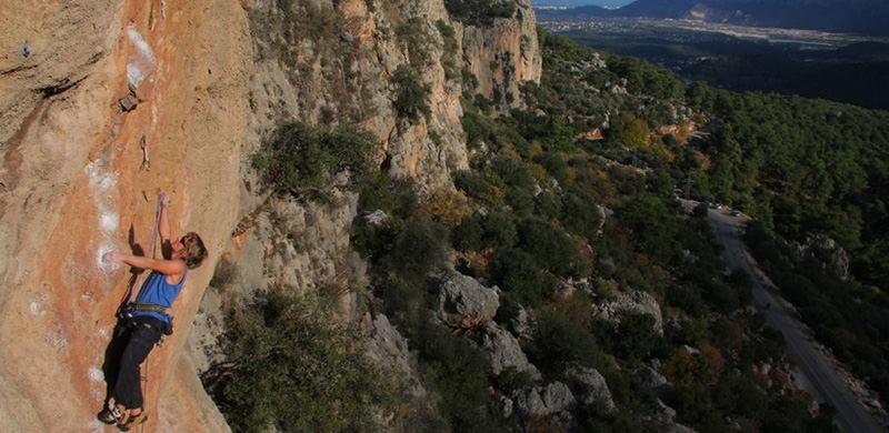 7 Best Mountain Climbing