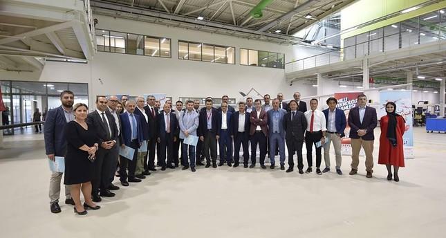 شركة بايقار للصناعات الدفاعية وتطوير أنظمة الطائرات التركية بدون طيار