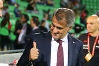 Turkey on edge of victory in Euro 2020 qualifiers