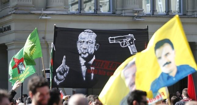 تركيا تفتح تحقيقا لتحديد هوية إرهابيين في سويسرا حرضوا على قتل أردوغان