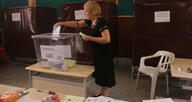 الحزب الجمهوري التركي يفوز بـ10 بلديات في الانتخابات المحلية بقبرص التركية