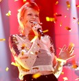 Eurovision: Levina singt für Deutschland in Kiew