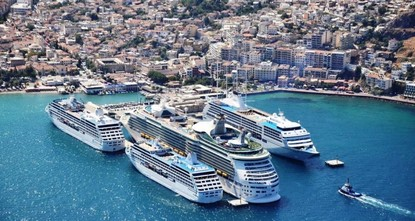 Cruise liners direct ships toward Turkey over virus outbreak