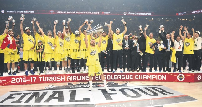 2017 A Year Of Glory For Turkish Sport Daily Sabah