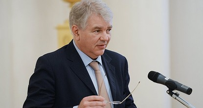 pRussia is preparing to ease visa procedures for Turkish citizens, Russian Deputy Foreign Minister Alexei Meshkov said on Saturday./p