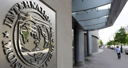 pThe International Monetary Fund (IMF) on Friday raised Turkey's growth forecast for 2018 by 0.5 percentage points to 4 percent./p