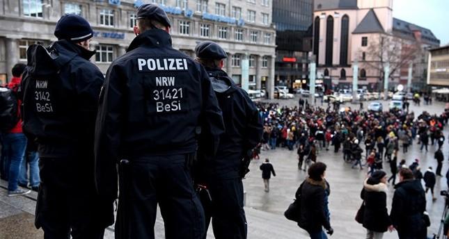 اليمينيون المتطرفون وعناصر بي كا كا الإرهابية يتصدرون قائمة الأكثر ارتكابا للجرائم السياسية في ألمانيا