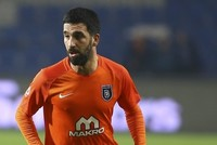 Arda Turan leaves police HQ after interrogation over spat with pop singer Berkay