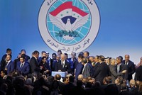What difference can Sochi summit make for Syria's future?
