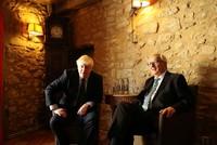 Johnson hält Einigung bis zum EU-Gipfel für möglich