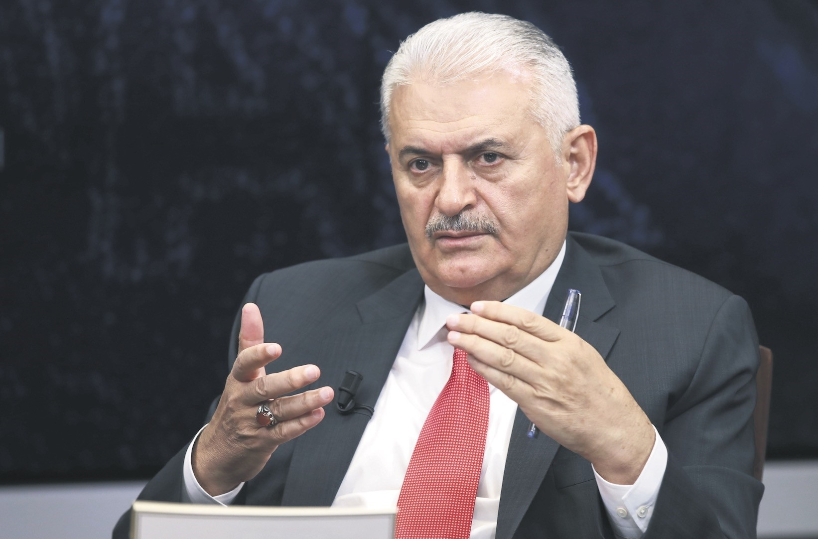 Speaking to Anadolu Agency, Yu0131ldu0131ru0131m said that the last decree before transitioning to the presidential system will include regulations necessary to avoid any counterterrorism vulnerability that might emerge with the end of the state of emergency.