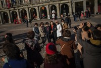 Spain set to overtake US in tourist numbers