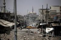 US-led anti-Daesh coalition slams Amnesty report on Mosul