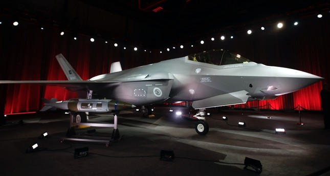 Turkey received its first F-35 fighter jet at a ceremony in Fort Worth, Texas, on June 21, 2018, while two more F-35s are expected to be delivered by March this year.