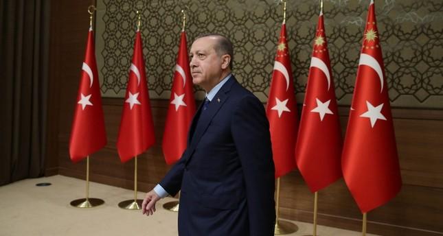 Türkei: Gesetze an neues Präsidialsystem angepasst