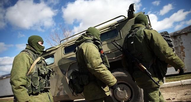 مقتل 15 روسياً يعملون لدى شركة أمن خاصة في شرق سوريا