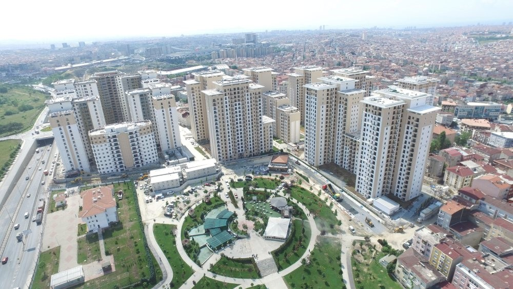 The construction sector, which grew by 6.8 percent year-on-year in the second quarter, has come to the fore with its contribution to the Turkey's economic growth of 5.1 percent in the second quarter of the year.