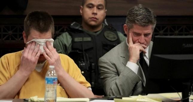 Knapp 7 Jahre Haft für US-Polizisten nach Mord