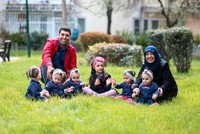 Turkey's miracle quintuplets