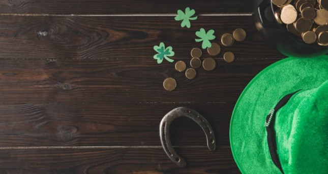 Have a unique St. Patrick's Day experience in Istanbul
