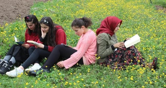 لعشاق القراءة.. أوديوتيكا للكتاب الصوتي في تركيا