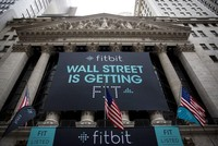 Google agrees to acquire Fitbit in $2.1 billion deal
