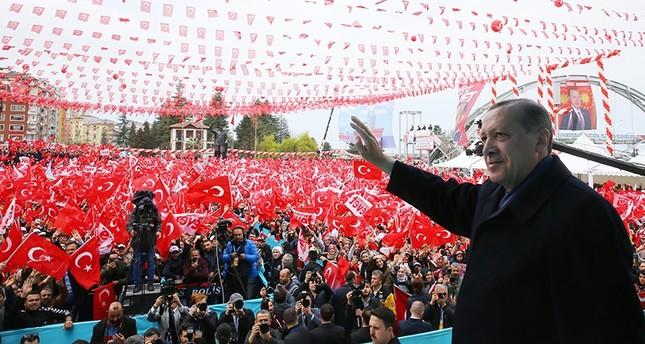 أردوغان: لن نسمح لفاشيي أوروبا بالمساس بكرامة تركيا