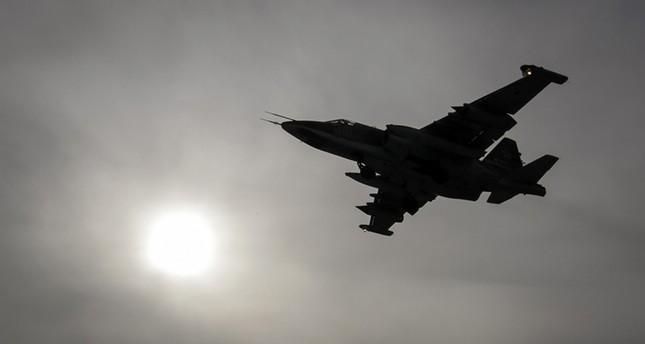 استونيا: طائرة حربية روسية انتهكت مجالنا الجوي للمرة الثالثة