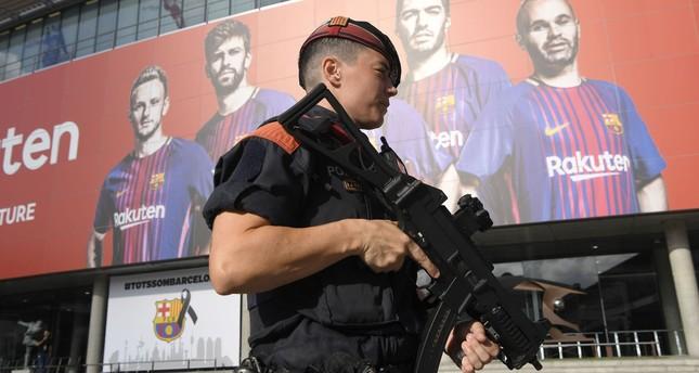 تفاصيل مرعبة عن المخططات الدموية لخلية داعش بإسبانيا
