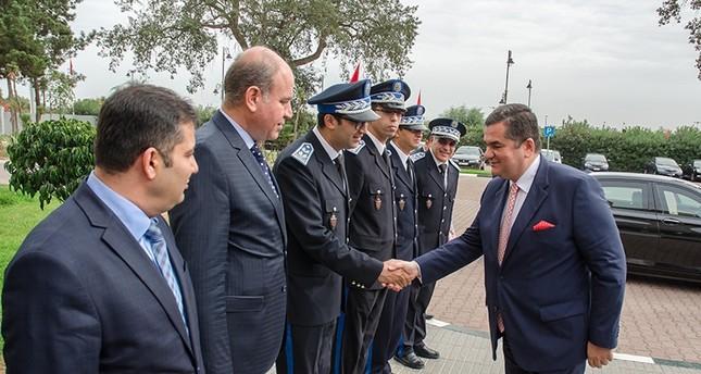 شرطيون مغاربة ينهون دورة في مكافحة الإرهاب على يد مدربين أتراك
