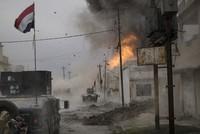 باشرت القوات العراقية الأحد عملية استعادة الجانب الغربي من مدينة الموصل والتي يتوقع أن تكون الأكثر شراسة في إطار المواجهات التي بدأت منذ أربعة أشهر لاستعادة ثاني المدن العراقية وآخر اكبر معاقل...