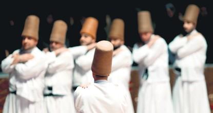 Rumi and his holistic human rights theory