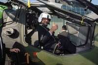 Turkey, Pakistan close to finalizing ATAK helicopter deal