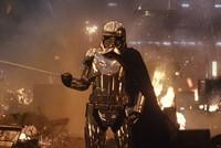 """""""Star Wars"""" dominiert nordamerikanische Kinocharts"""
